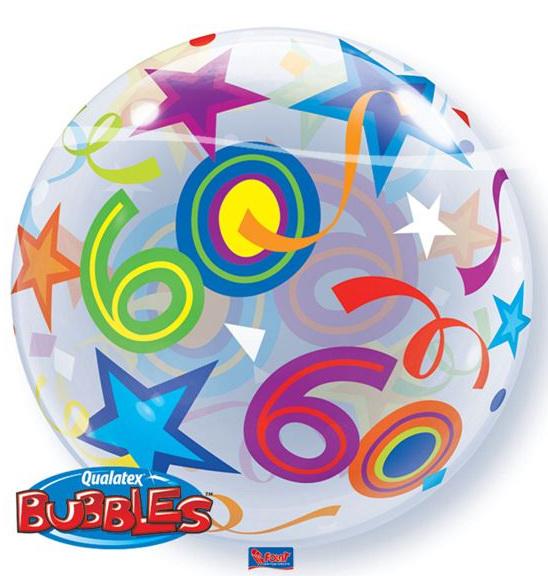 Qualatex Fête // Décoration Bonne Chance Latex /& Aluminium Ballons Retraite