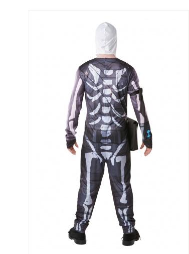 Festivalshop Fortnite Skull Trooper Adult