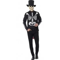 Festivalshop - Day of the Dead Senor Skeleton - SM44656