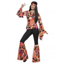 Festivalshop - Hippie dame Willow - SM45516