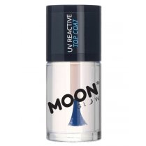 Festivalshop - Moon UV topcoat nagellak clear - SMM3393